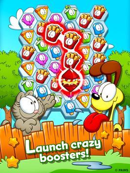 Garfield Snack Time screenshot 7