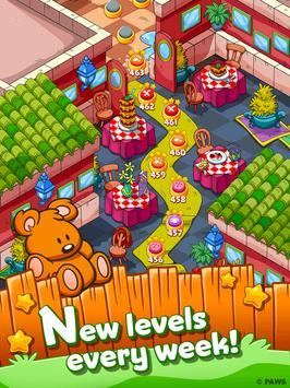 Garfield Snack Time screenshot 13