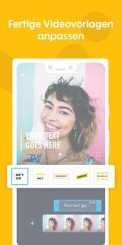 Promo: Marketing Video Maker Screenshot 2