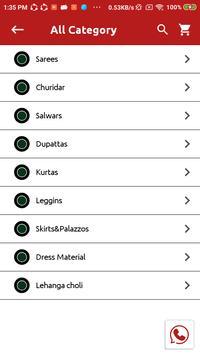 Pushpa Sarees screenshot 7