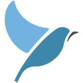 Naucz się 163 języków po polsku | Bluebird ikona