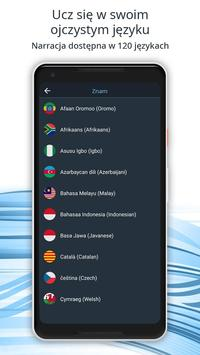 Naucz się 163 języków po polsku | Bluebird screenshot 3