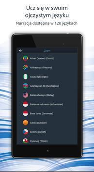 Naucz się 163 języków po polsku | Bluebird screenshot 11
