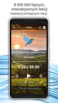 Naucz się 163 języków po polsku | Bluebird screenshot 1