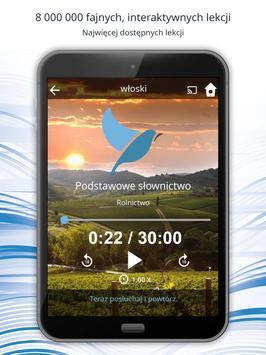 Naucz się 163 języków po polsku | Bluebird screenshot 17