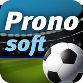 Pronosoft icône