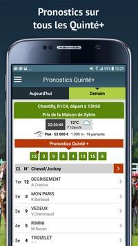 Pronosoft capture d'écran 17
