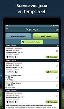 Pronosoft capture d'écran 12