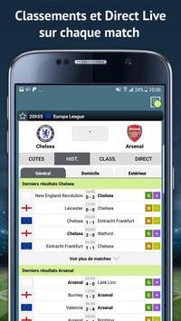 Pronosoft capture d'écran 2