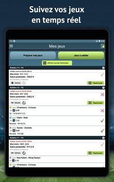 Pronosoft capture d'écran 6