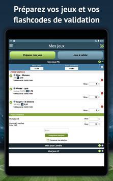 Pronosoft capture d'écran 9