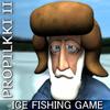 Pro Pilkki 2 - Ice Fishing Game Zeichen