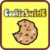 New Cartoons CookieSwirlC Video Full icon