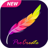 Pro Create Art ikona
