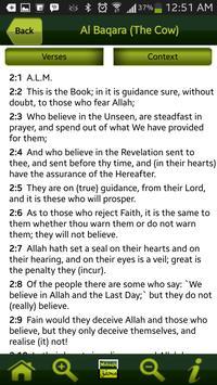 Mohaqiq Al-Quran screenshot 12