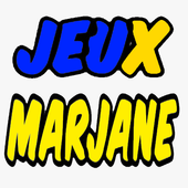 Jeux Marjane icon