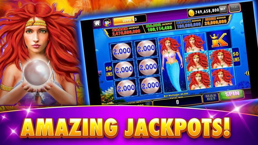 Mr cashman slot machine app