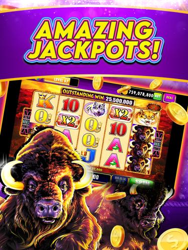 Casino free money sign up