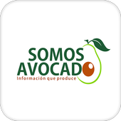 Somos Avocado icon