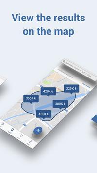 Immoweb screenshot 3