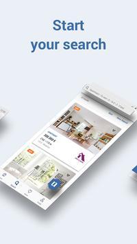 Immoweb screenshot 1