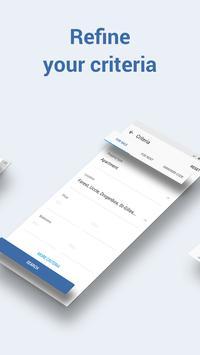 Immoweb screenshot 2