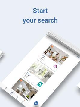 Immoweb screenshot 7