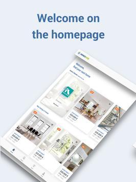 Immoweb screenshot 6