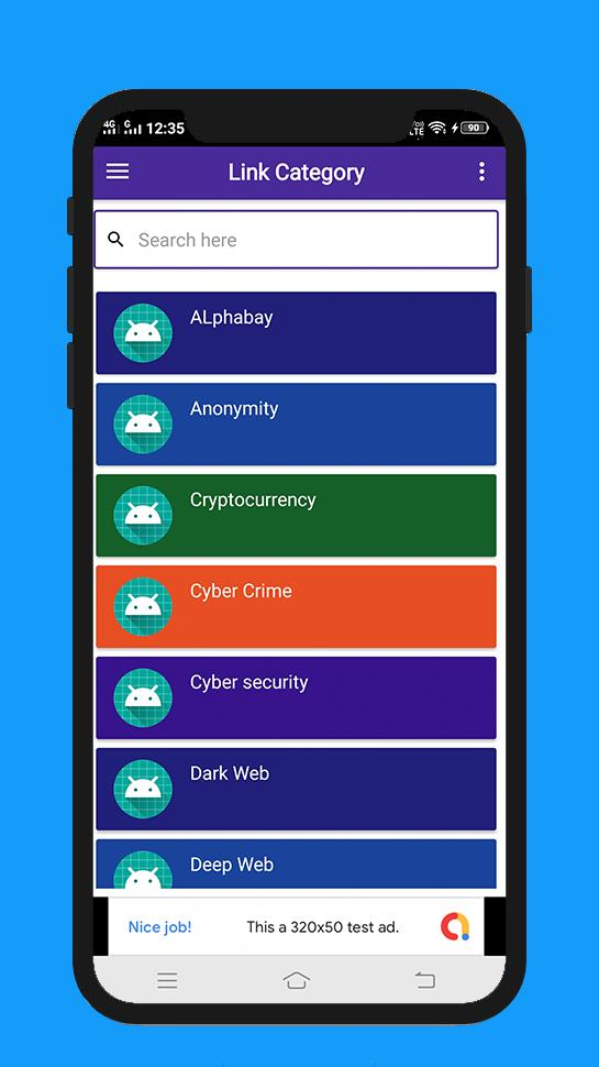 Dark Web for Android - APK Download