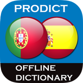 Portuguese Spanish dictionar icon