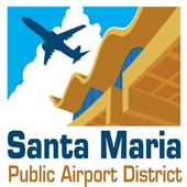 Santa Maria Airport icon