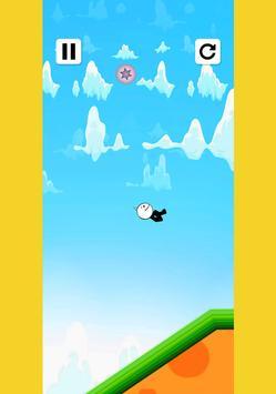 Stikman Star swingman screenshot 3