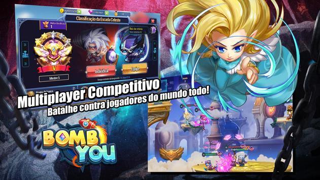 Bomb You - DDTank Legends Bang Bang screenshot 2