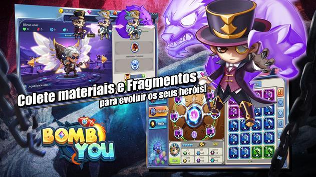 3 Schermata Bomb You - DDTank Legends Bang Bang