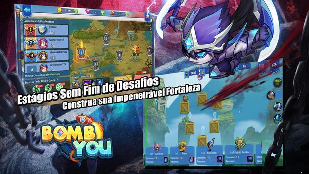 4 Schermata Bomb You - DDTank Legends Bang Bang