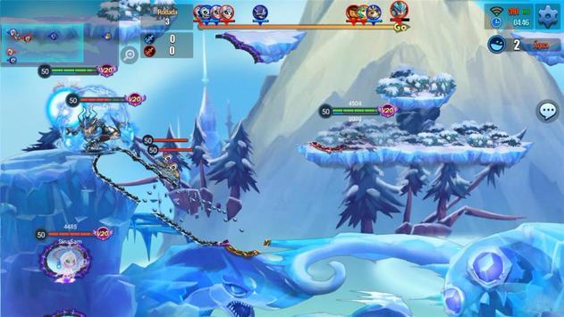 Bomb You - DDTank Legends Bang Bang imagem de tela 6