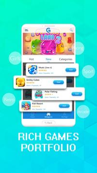 ChipsGames - H5 games all in one screenshot 2