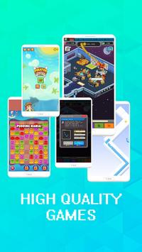 ChipsGames - H5 games all in one screenshot 3