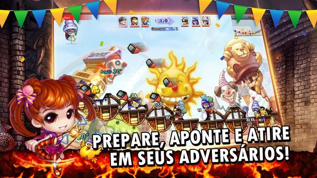 Bomb Me Brasil screenshot 3