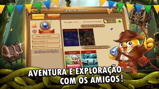 Bomb Me Brasil screenshot 14