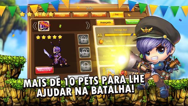 Bomb Me Brasil Screenshot 1