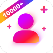 Get Followers & likes Expert for IG Profile icon