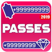Unlimited Passes 2019 : Best Guide And Tips icon