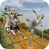 Temple Archer Run - Dead Man Army 图标