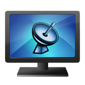 ProgTV icon