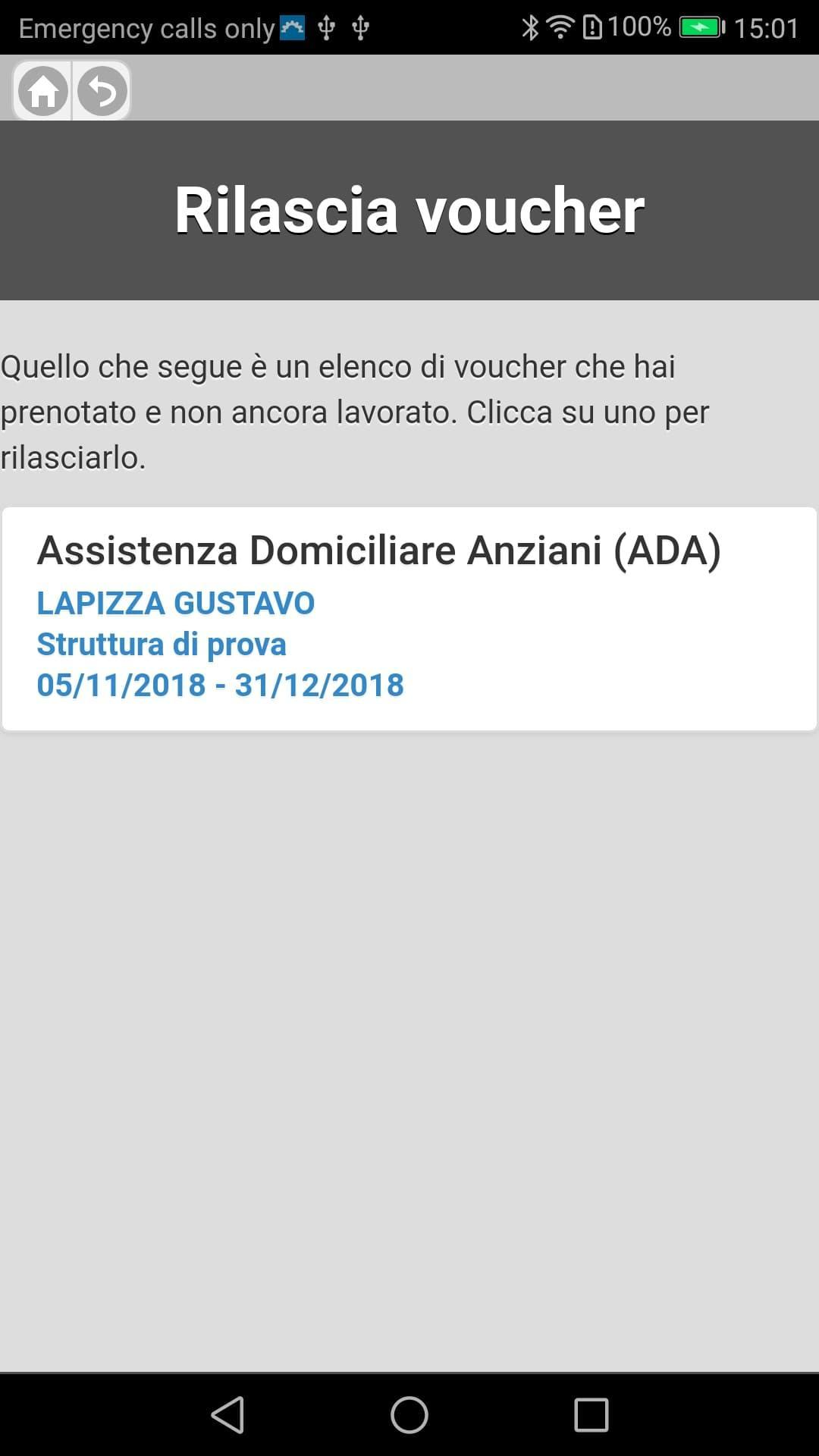 PUA Caltanissetta for Android - APK Download