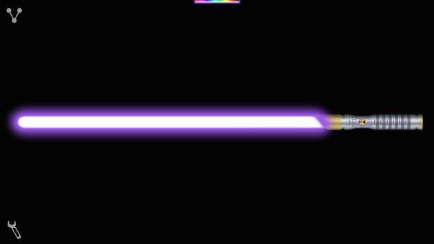 Light Saber screenshot 4
