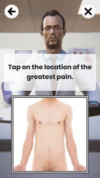 🇺🇸Diagnosis Medical App screenshot 1