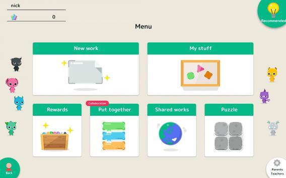 PROGRAMMING ZEMI【A programming educational app】 screenshot 19