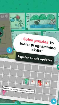 PROGRAMMING ZEMI【A programming educational app】 screenshot 1